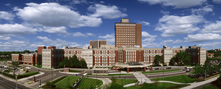 Henry Ford Hospital Detroit Campus