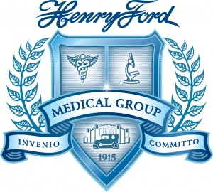 Henry Ford Medical Group Insignia